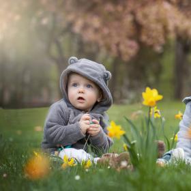 Jarní skřítci