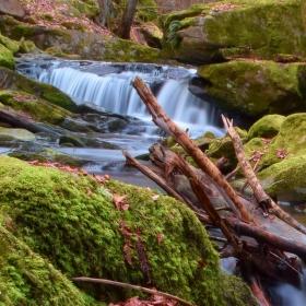 Vlásenický potok