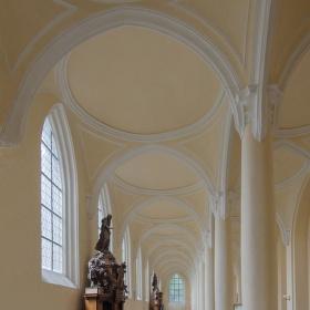 Katedrála Nanebevzetí p.Marie
