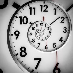 Spirála času