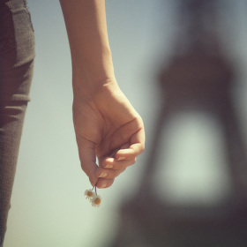 Spomínam na Paríž