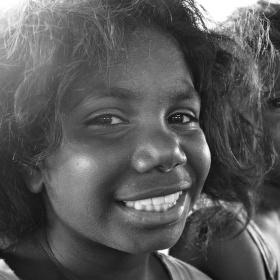 Lidé z ostrova Tiwi