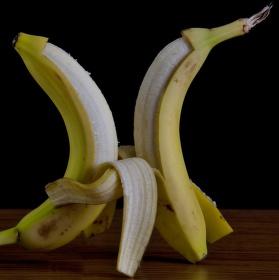 Tančící banány