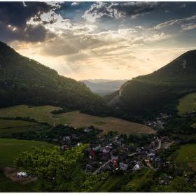 zo Strechy Slovenska