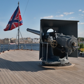 Střípek z Petrohradu II.