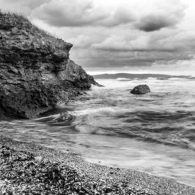 ...черно море...II.