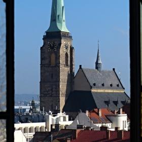 Plzeňská věž