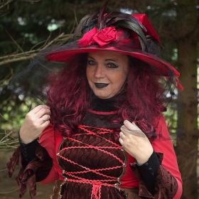 Lesní čarodejnice