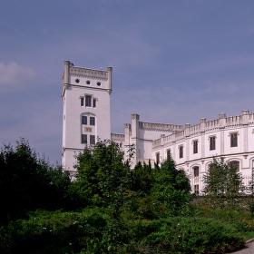 Nový Světlov, Bojkovice