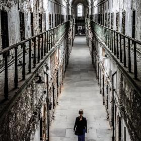 cestou zločinců