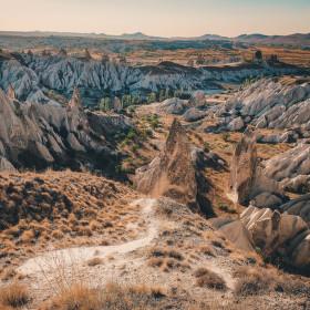 Red Valley | Cappadocia