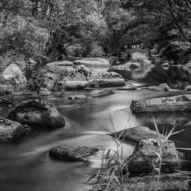 Na líné řece