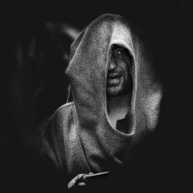 Pouličný herec