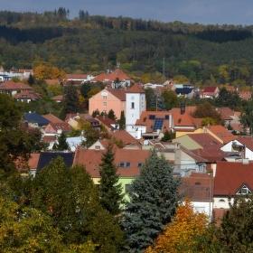 Poledne v Brně - Líšni