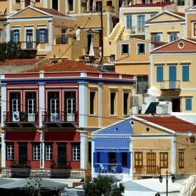 Místní architektura