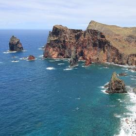 Obrázky z Madeiry