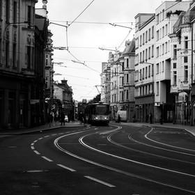 Ostravská tramvaj