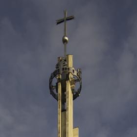 Kostel sv. Václava a Anežky České