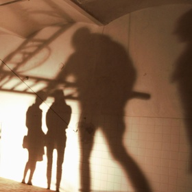 Ve stínu stínů