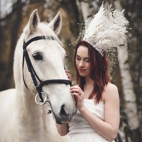 Láska ke koním