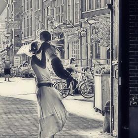 Jedno holandské pozdní odpoledne