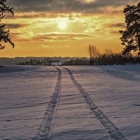 Cesta ke slunci