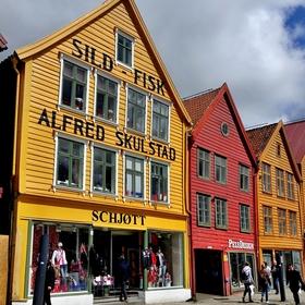 Bergen III