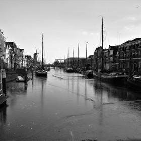 Starý přístav.