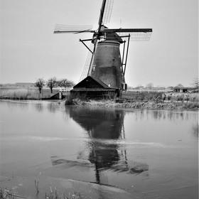 Kinderdijk II.