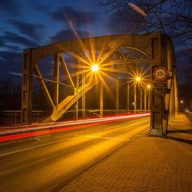 Most přes Odru