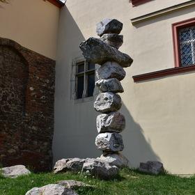 """Pomník """"Znamení"""""""
