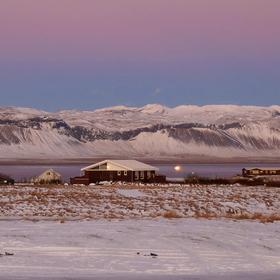 Islandska zima