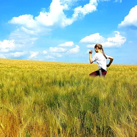 Prázdninový běh