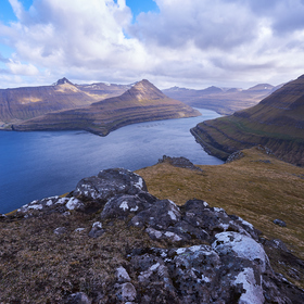 Jaro ve fjordu