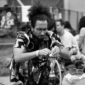 Festivaloví lidé I.