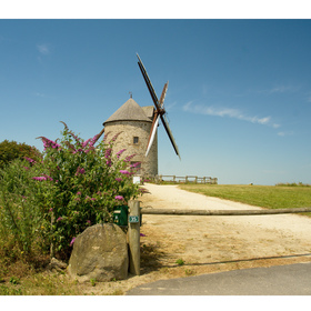 Moulin de Moidrey
