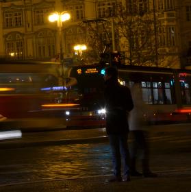 Pražské noci
