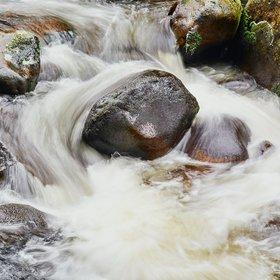Cesty vody ...