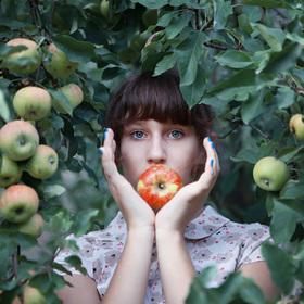 Kouzelné jablko