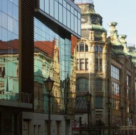 Wroclavská zrcadlení 2