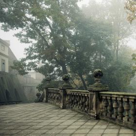 Podzámecká zahrada Kroměříž