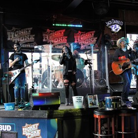 Mekka Country - Nashville - II.