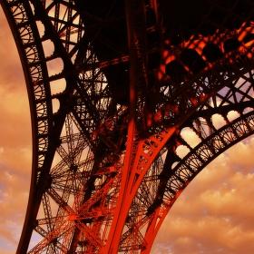 Pařížská krajka