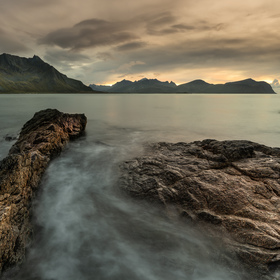 Vareid_Lofoty_Norsko