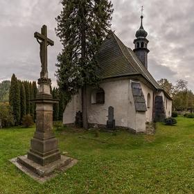 Zapomenutý kostelík