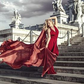 pozdrav z Říma