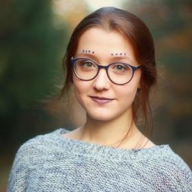 Podzimní portrét Julie