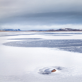Skandinávská zima