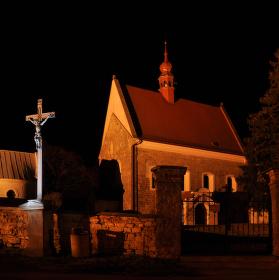 Libčanský kostel