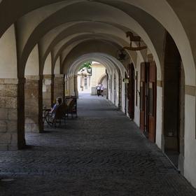 ...obyčejná Praha...II.